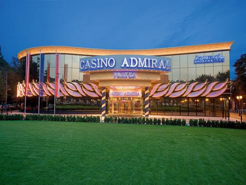 Casino admiral colosseum excalibur